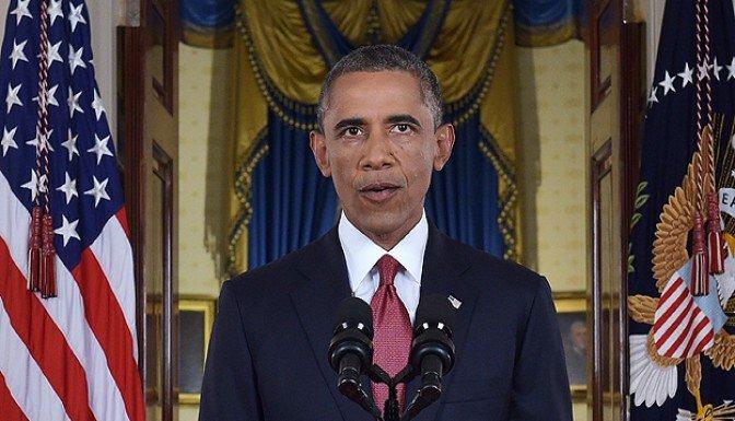 Obama Asya turuna çıkıyor..