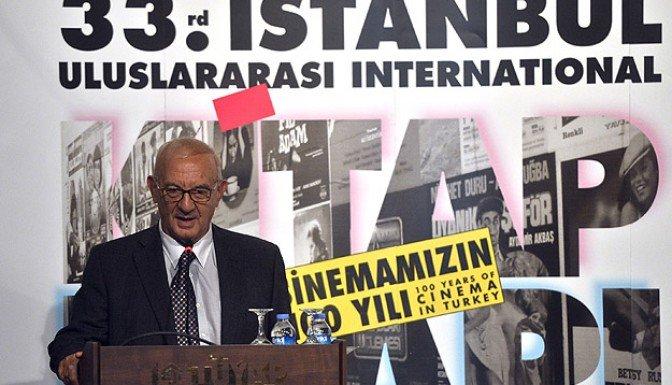 33. Uluslararası İstanbul Kitap Fuarı