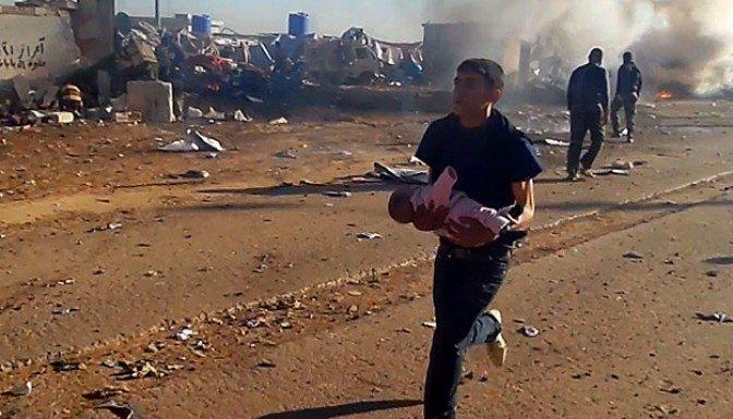 Suriye'de çözüm arayışları sürüyor..
