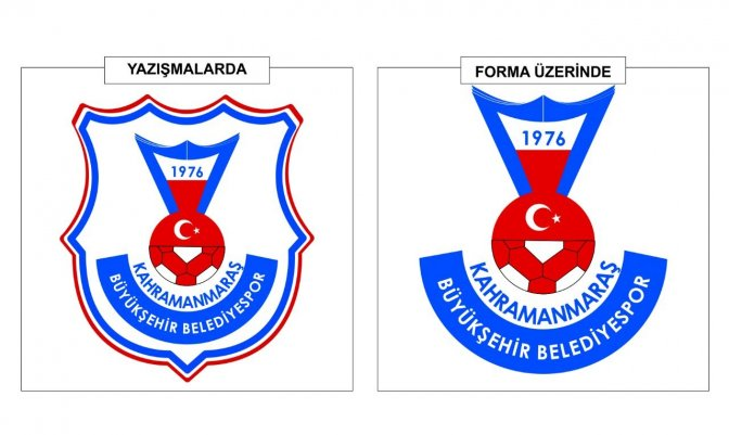 Büyükşehir Belediyespor Logosunu Seçti
