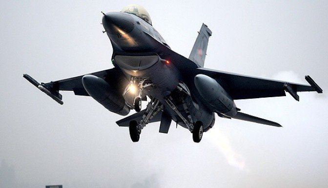 İsrail'den Suriye topraklarına saldırı