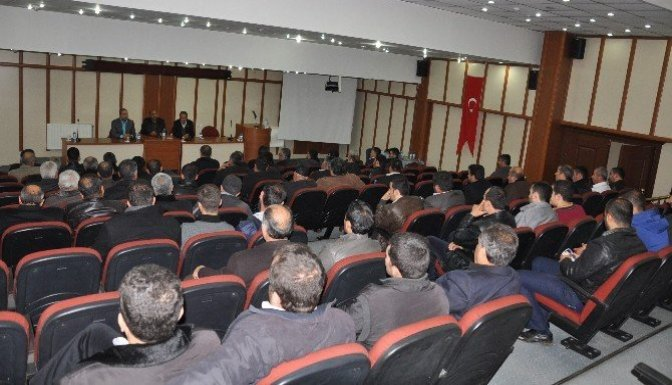 Elbistan'da Besi İhtisas Organize sanayi bölgesi kurulacak