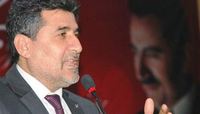 BBP'li Çayır: 'Operasyonlar kindarlığının göstergesidir'