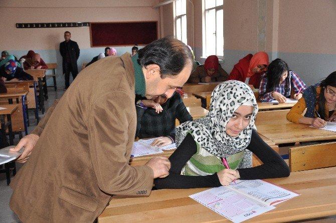 Siyer-i Nebi Yarışması Elbistan'da Gerçekleştirildi