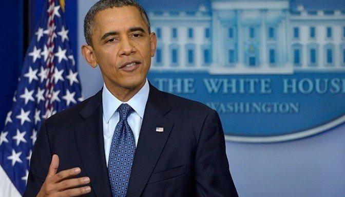 Obama'dan kadınlara ''pozitif'' ayrımcılık