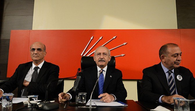 Soruşturma Komisyonu'na gölge düştü