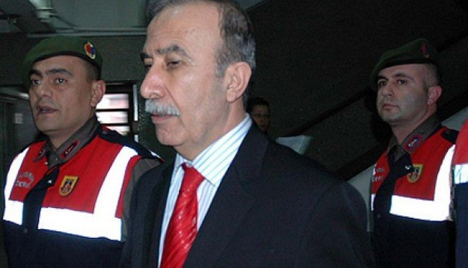 Hanefi Avcı'nın hapis cezası kesinleşti!