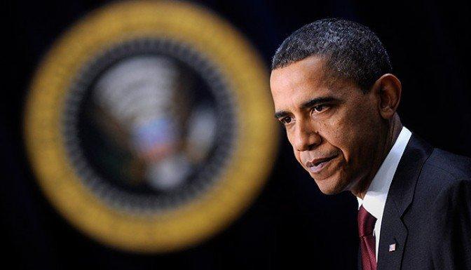 Obama'yı zor bir yıl bekliyor!