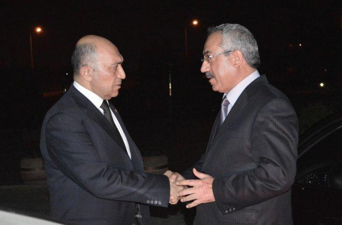 Milletvekili Ramazanoğlu, Rektör'e