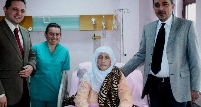 Dünyada 4, Türkiye'de ise 2. ameliyatı yaptılar!