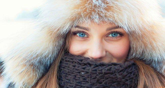 Kutup soğuklarında kat kat ve ince giyinin!