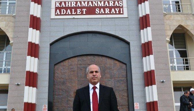Cumhuriyet Savcısı Mehmet Yüzgeç resmen açığa alındı