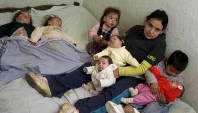 Kahramanmaraş'ta çocuk anne sayısı azaldı