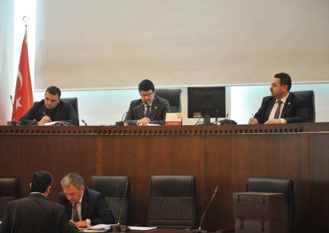 Büyükşehir Meclisi Ocak toplantısını 3. oturumda tamamladı