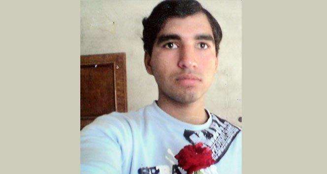 Polis Şalvar Bağından Kimlik Tespiti Yaptı