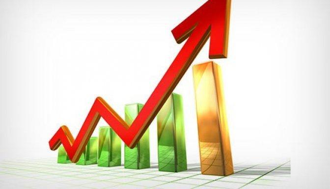 Mart Ayı Sanayi Üretim Endeksi Yüzde 1,3 Arttı