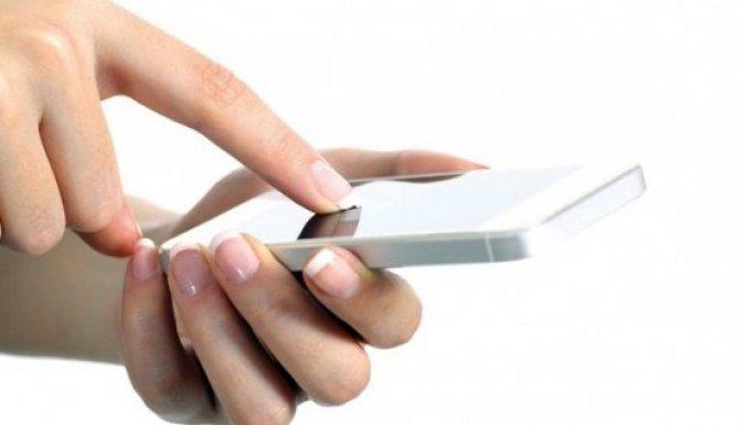 Telefonunuza bu mesaj gelirse...!