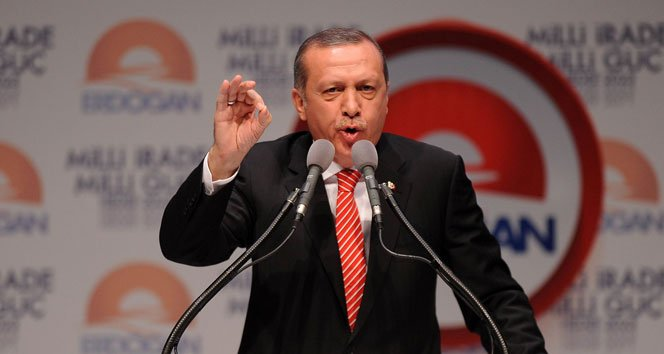 Erdoğan: '400 milletvekili vermeniz lazım'!