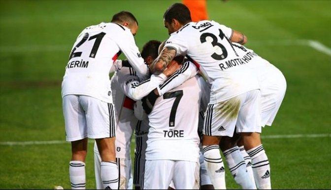Son 11 yılın en iyi Beşiktaş'ı!