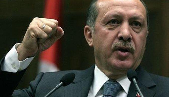 AKP'de şimdi de 'başkanlık' krizi!