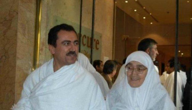 Anne Fidan Yazıcıoğlu hayatını kaybetti
