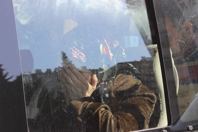 Suriyeli Çocuğu Kaçıran Çete Adliyeye Sevk Edildi