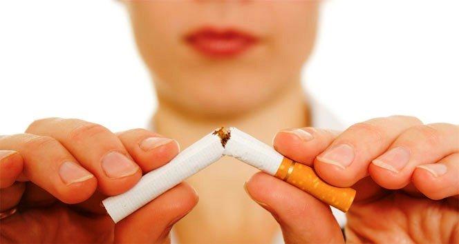 Çocuklar ailelerine sigarayı bıraktırıyor!