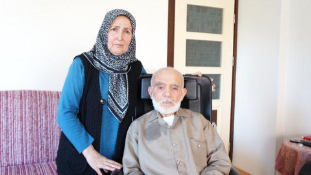 Polis Annesi Uçak: Biz Namusuyla Yaşar, Şerefiyle Ölürüz