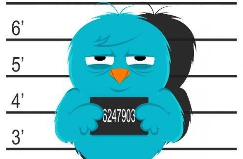AKP Twitter'da insan avına çıktı!