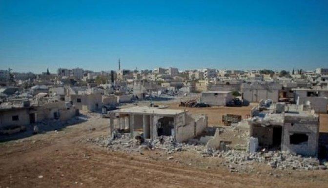 Belediyeler Birliği'nden Kobani için tavsiye