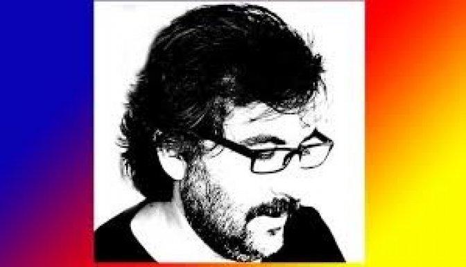Kahramanmaraşlı Şair-Yazar Yasin Mortaş'a Bir Ödül Daha