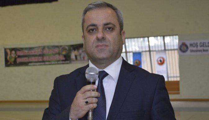 KSÜ'de Çanakkale Şehitleri Anısına 500 Fidan Dikildi