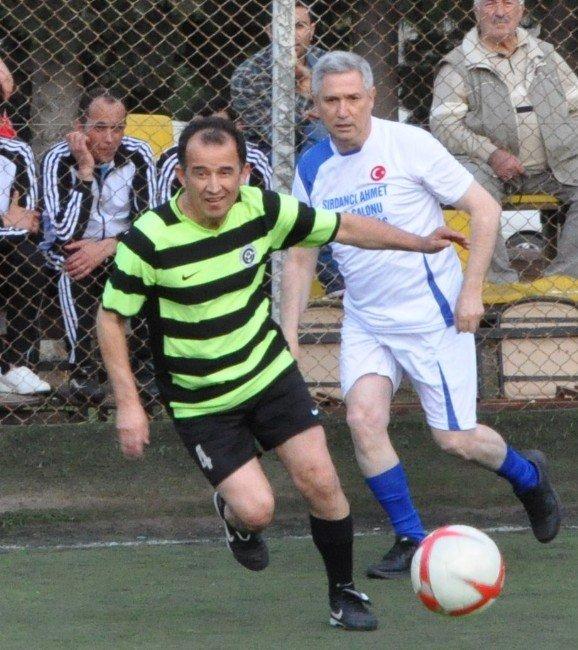 Balcalı Hastanesi Bahar Futbol Turnuvası Başladı