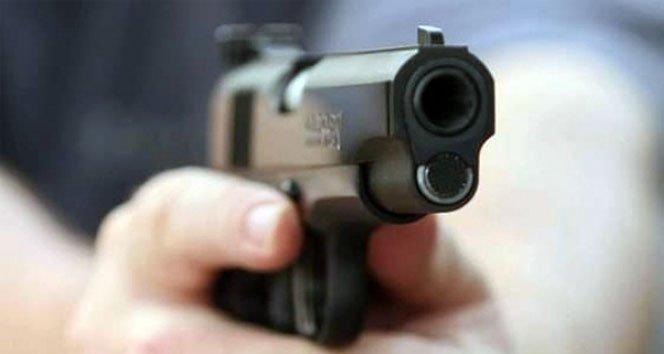 Belediye aracında 6 kurşunla infaz!