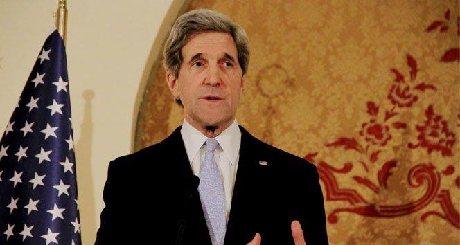 ABD'den İran'a sert uyarı!