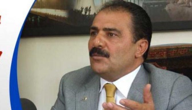 Maden-Iş Sendikası eski Genel Başkanı Aslan yeniden aday