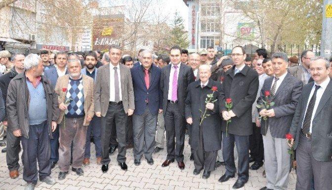 Elbistan'da Kutlu Doğum haftası etkinlikleri