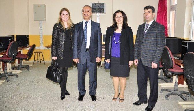Türk Hematoloji Derneği'nden Afşinli öğrencilere destek