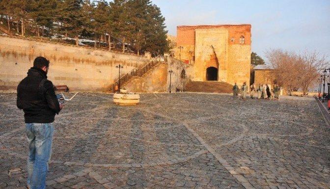 Afşin Eshab-I Kehf Külliyesi Unesco aday listesine alındı