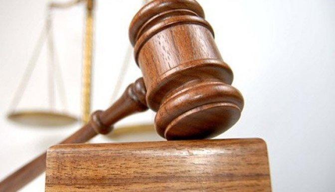 Mükerrer Oy Kullanan Seçmene 8 Ay Hapis Cezası