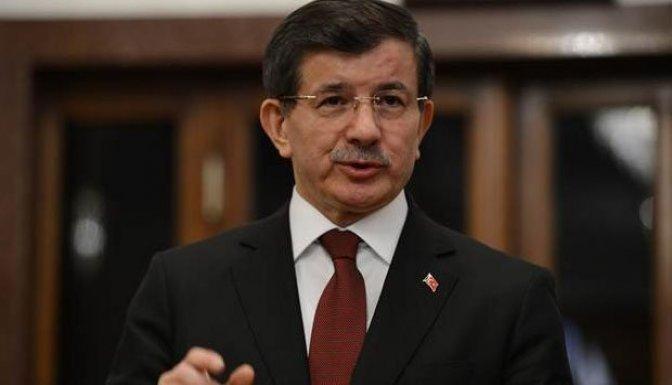 Davutoğlu, Gülen ile görüşmesini anlattı!
