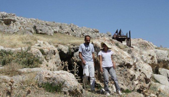 Karahüyük ve Keçemağara'da kazı yapılacak