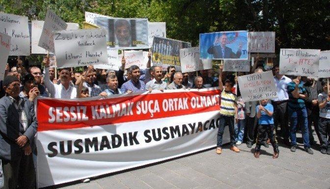 Elbistan Dayanışma Platformu'ndan idam tepkisi