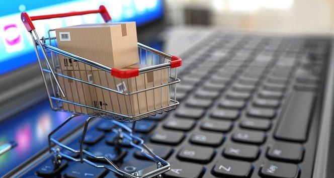 Türkiye'de e-ticaret 20 milyar lirayı aştı!