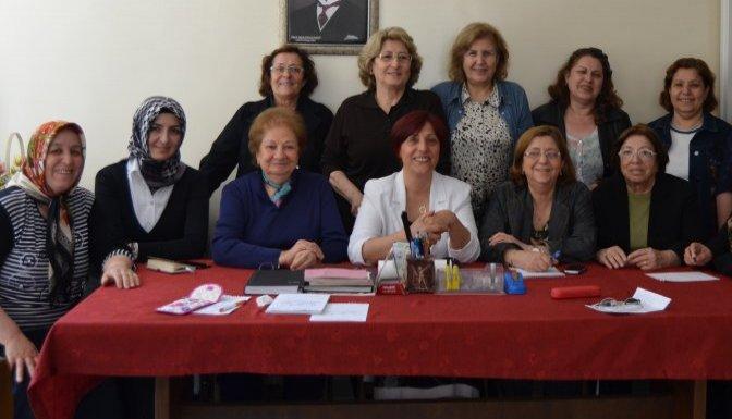 Kahramanmaraş Kadın Platformu Kuruldu