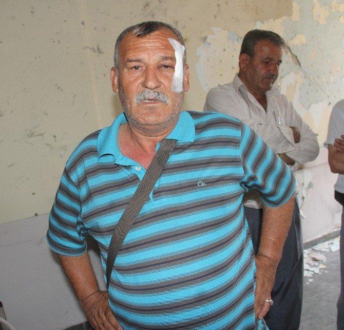 Bombada yaralanan eski başkan yaşadıklarını anlattı!