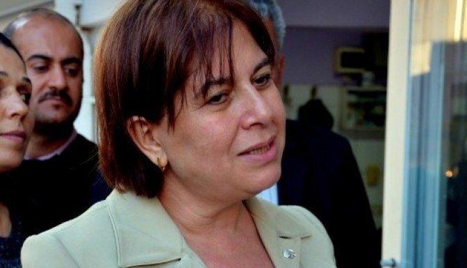 CHP'li Kadın Adayı Bacaklarından Vurdular
