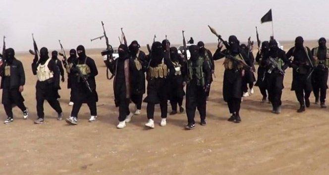 Irak'tan IŞİD'e yeni operasyon!