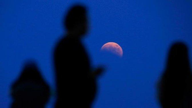 Ay'ın sahibi kim? sorusunun cevabı aranıyor!