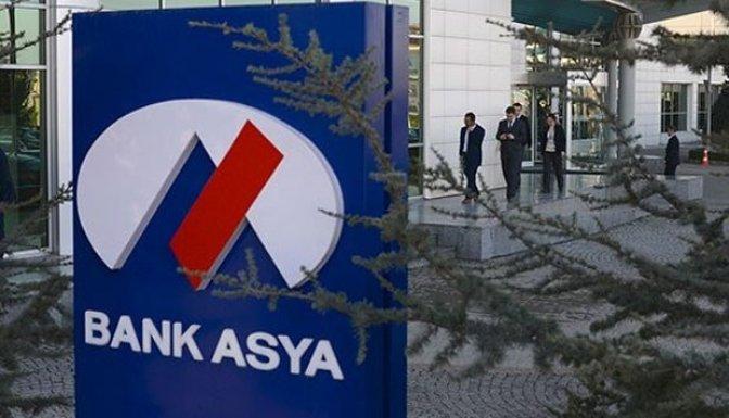 BDDK'dan skandal Bank Asya kararı!